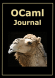 OCaml Journal